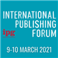 IPG International Publishing Forum 2021 Exhibitor - Supplier